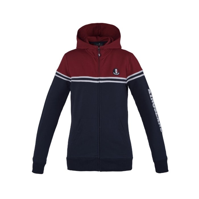 Kingsland Anton Unisex Sweat Jacket