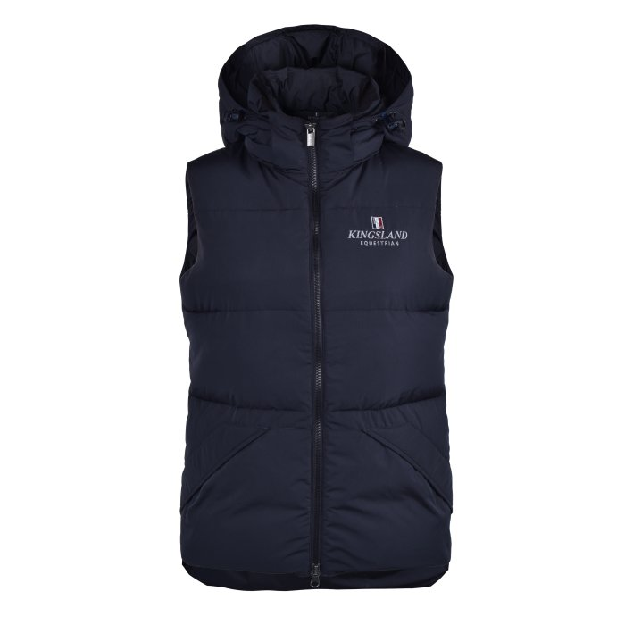 Kingsland Classic Down Bodywarmer