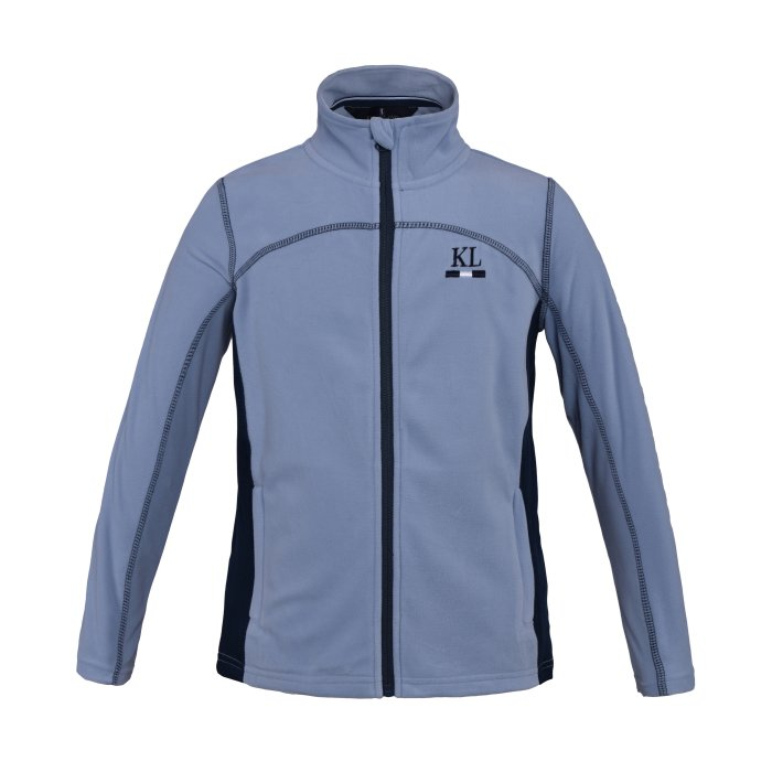 Kingsland Malaga Junior Fleece Blue