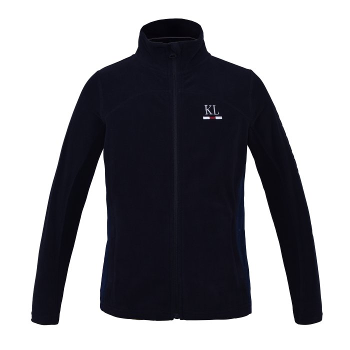Kingsland Malaga Junior Fleece Navy