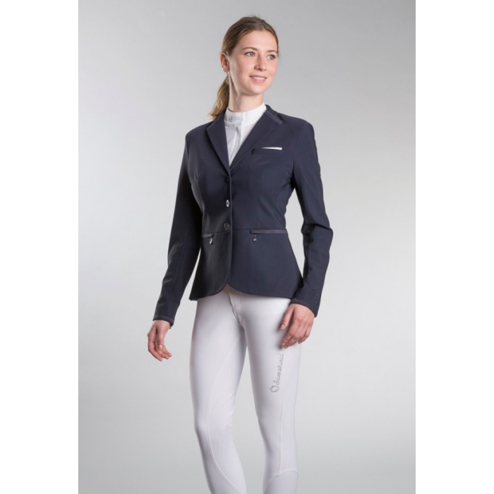 Samshield Horstene - Ladies White Breeches
